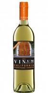 2010 Vinum Cellars Chenin Blanc/Viognier
