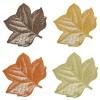 Four Leaves Autumn Placemats