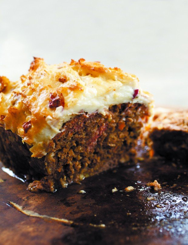 loaf hibiscus loaf cake meat loaf pie recipe cheesy meat loaf pie ...