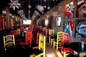 Where We're Dining: Diablitos Cantina