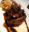 Restaurant la Chronique Steak and ... more foie?