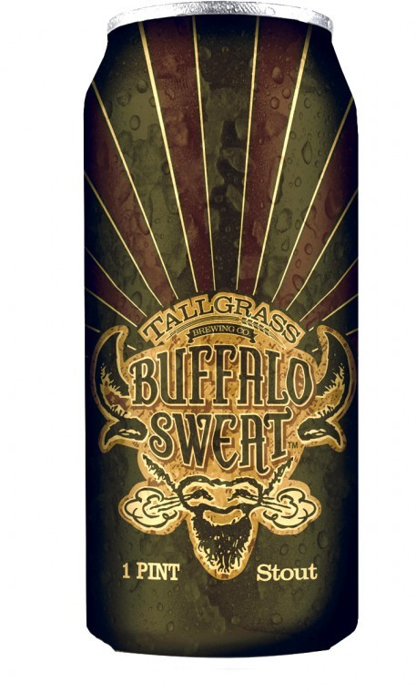 Tallgrass Brewing Co. Buffalo Sweat