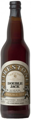 Firestone Walker Brewing Co.'s Double Jack