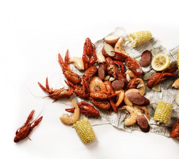 Our Top Picks For Preparing A Feast: Low Country Boil