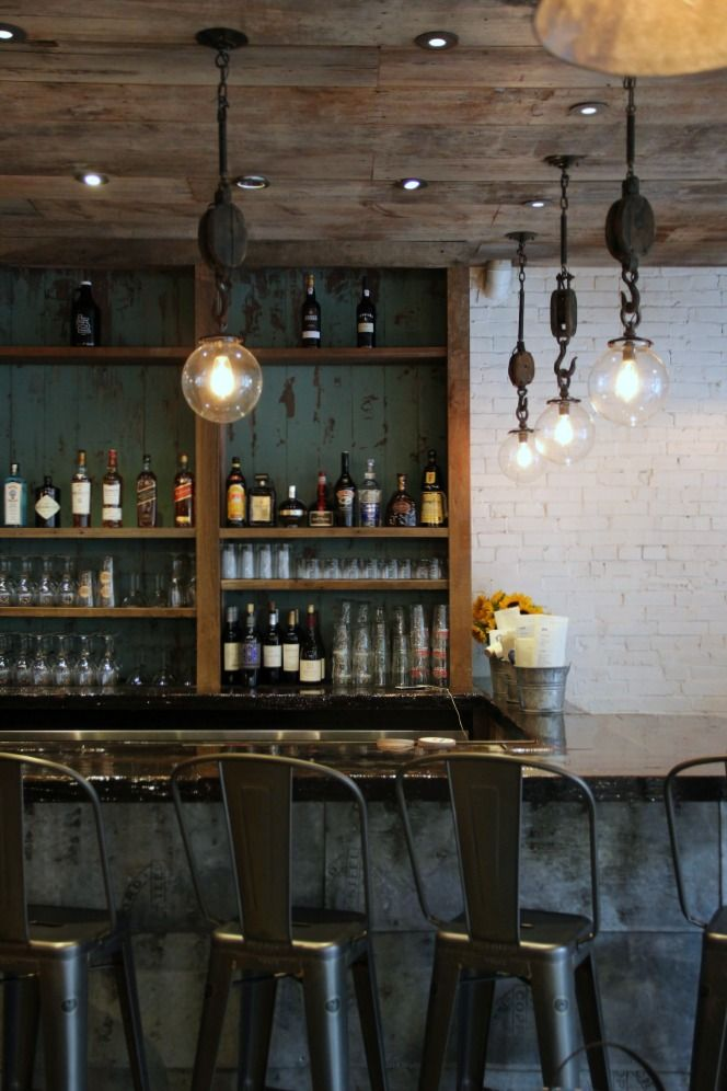 Photos Go Inside Newly Opened Peacemaker Lobster Crab Co The Feed Feast Magazine