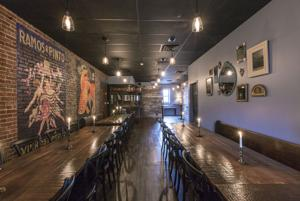Eva's Attic, a Private Events Space, Opens Above Juniper