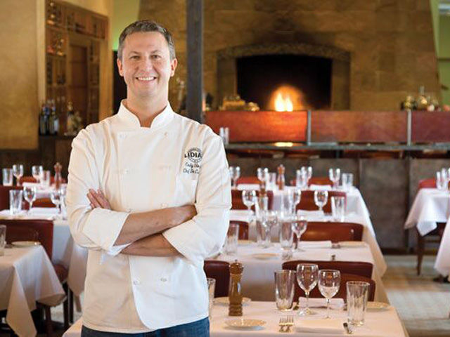 Chef cody hogan steps into new role as lidia s general - Chef de cuisine st louis ...