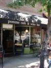 Pomme Café