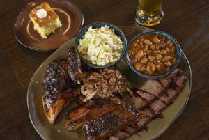 What's the Greatest KC Barbecue Joint of All? KC Food Guys' Tournament Aims to Find Out