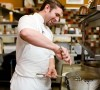 Chef Josh Galliano