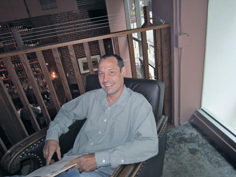 Tony Renner