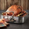 Mauviel M'Cook Roasting Pan from Sur La Table