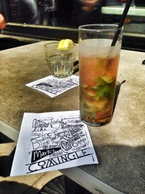 CoMingle573, a Pop-Up Cocktail Concept, Launches in Columbia