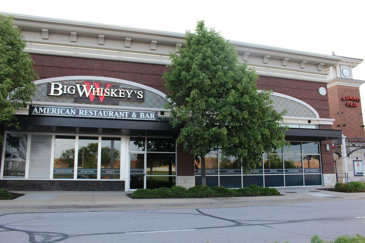 Big whiskey 39 s american restaurant bar to open in lee 39 s for Big whiskey s