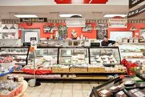 Shop-O-Matic: Kenrick's Meats & Catering