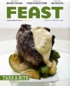 March 2012 Runner-Up Cover No. 3