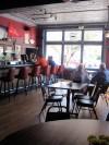 Inside Schoemehl's South Side Grill