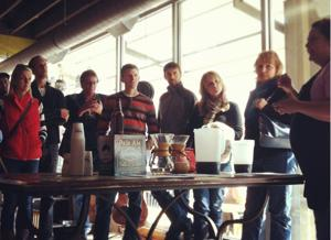 Caffeine Crawl Coming to St. Louis and Kansas City in April