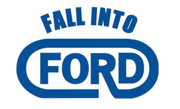 Fall Into Ford