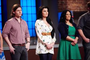 'Food Network Star' Competitor Christina Fitzgerald On St. Louis, Reality TV and Getting Starstruck