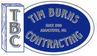 Tim Burns Contracting