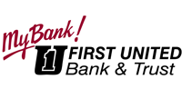 My Bank First United Bank & Trust (Smithsburg)