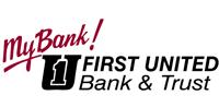 My Bank First United Bank & Trust (Ballenger Creek)