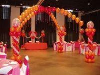 Balloon Affairs Of Frederick