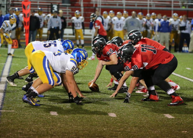 Linganore vs. Walkersville