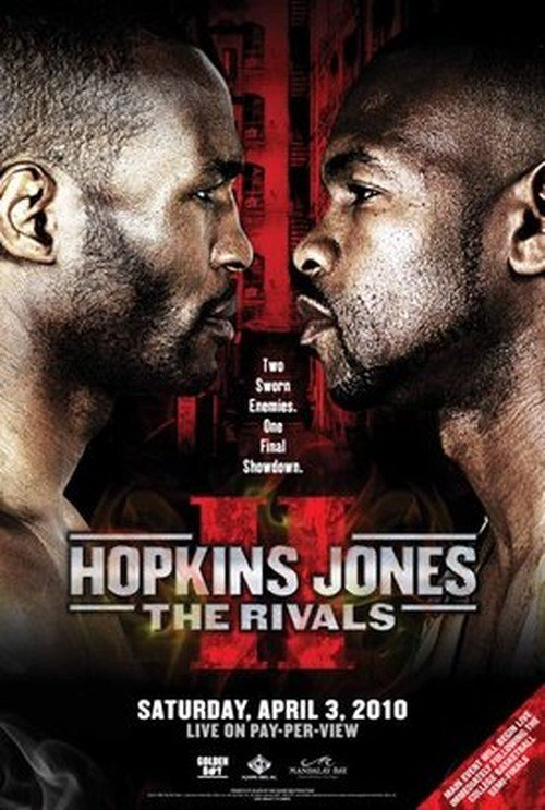 Bernard Hopkins to come out of retirement at 55 for ...