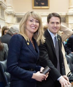 Estate tax relief bills gain momentum