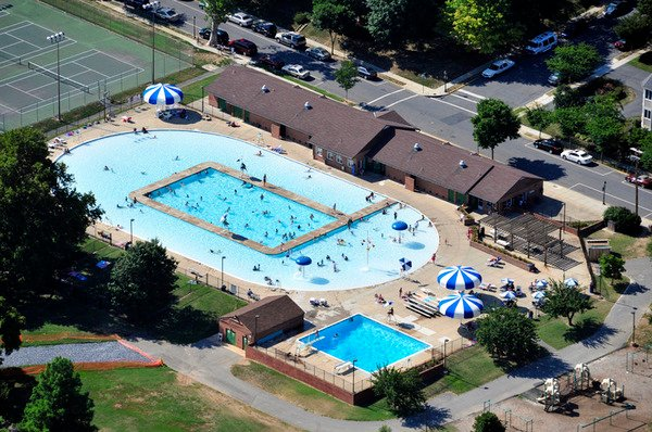Ideas Surface For An Indoor Swimming Facility In Frederick Politics Government