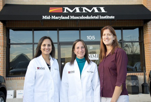 Muscle, bone and joint specialists open second office in Urbana