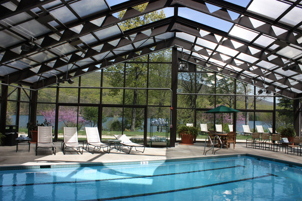 Maryland casino at rocky gap to open wednesday - Public swimming pools frederick md ...