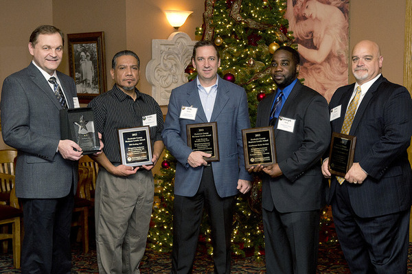 Frederick County Business Leader Award 2013 - On The Town Limousines, Inc.