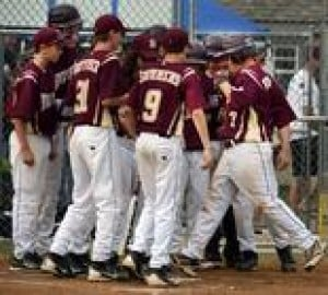 Little League: Brunswick falls in final