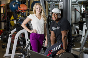 Dynamic Fitness in Frederick   Fitness Classes and Personal Training