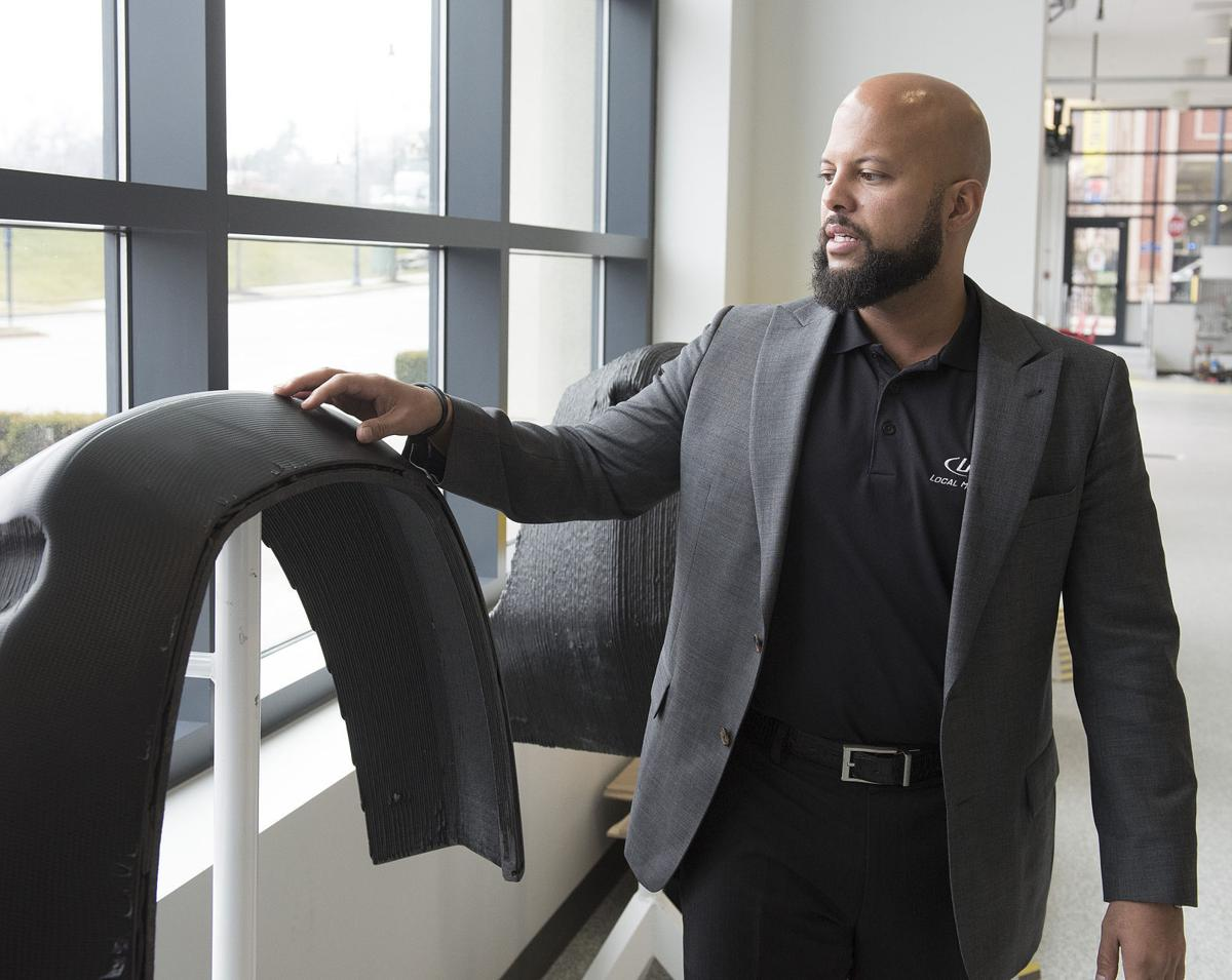 Maryland Auto Industry See Promise Challenges Of