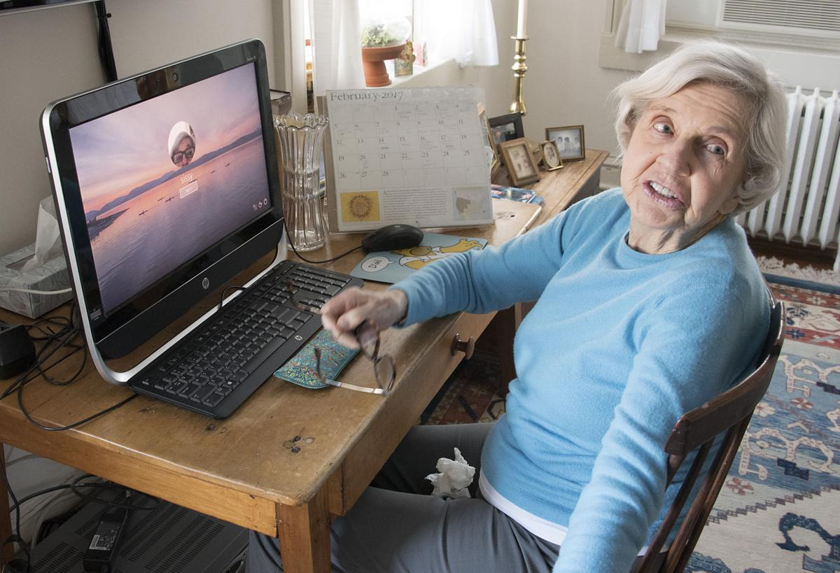 Senior Living Home Reflects On Past Celebrates Present For 125th Anniversary Seniors