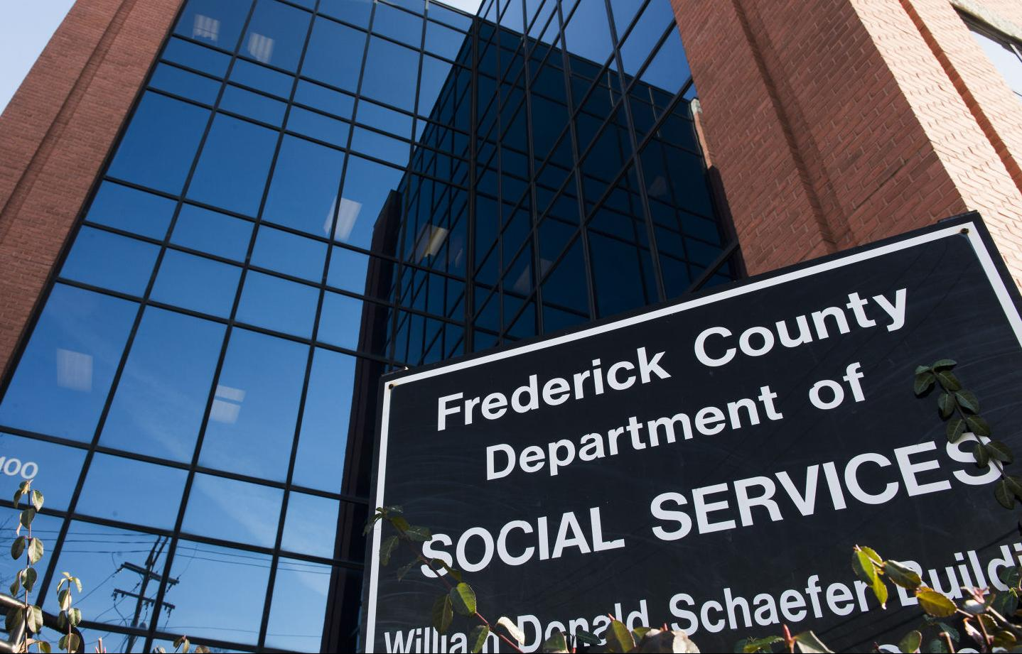 Downtown Department of Social Services lease still up for ...