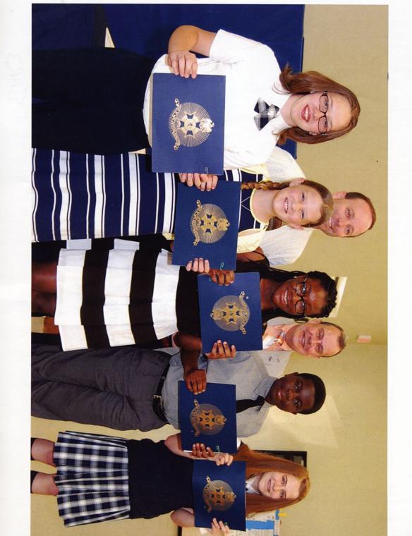 middle school essay contest winners Civil war essay contest winners the gilder lehrman institute presents an annual essay contest for gilder lehrman affiliate school students in middle school.