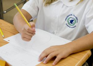 Maryland ranks near bottom in U.S. for charter school laws