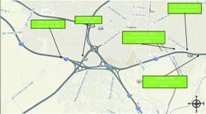 SHA discusses I-70 improvements