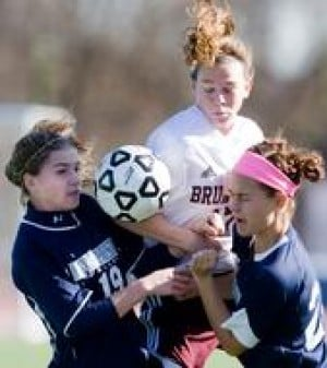 Girls Soccer: Roaders' surreal season ends just short of goal that became very real