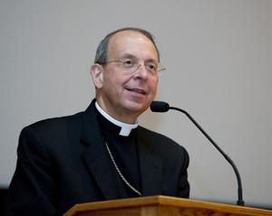 Archbishop: The church must remain steadfast in its teachings