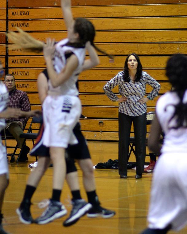 Frederick High School Girls Basketball