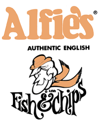 Alfie's Fish And Chips