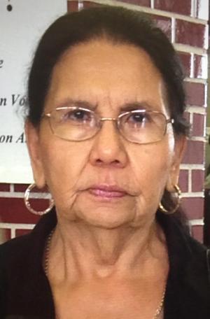 Maria Isabel Ventura Joya