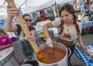 Texas chili has no beans, but exotic chili might