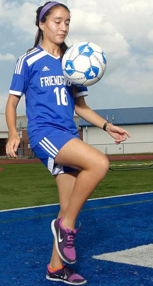 All-County soccer